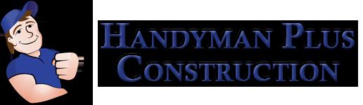 Handyman Plus logo